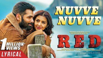 Red Movie Latest HD Photos, Posters & Wallpapers Download (1080p, 4K) (511291) - Red, Ram Pothineni, Amritha Aiyer
