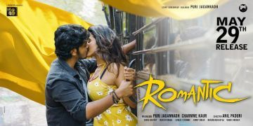 Romantic Movie Latest HD Photos, Posters & Wallpapers Download (1080p, 4K)
