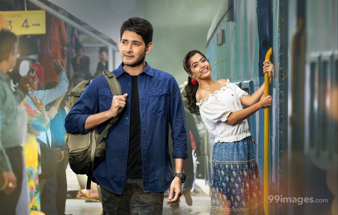 Sarileru Neekevvaru Movie Latest HD Photos / Stills, Posters & Wallpapers Download (1080p, 4K) (254232) - Sarileru Neekevvaru, Mahesh Babu, Rashmika Mandanna