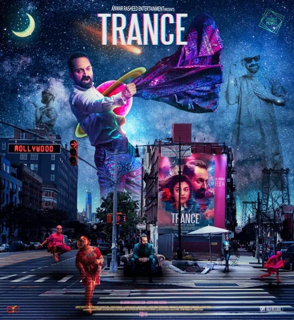 Trance Movie Latest HD Photos, Posters & Wallpapers Download (1080p, 4K) (315715) - Trance
