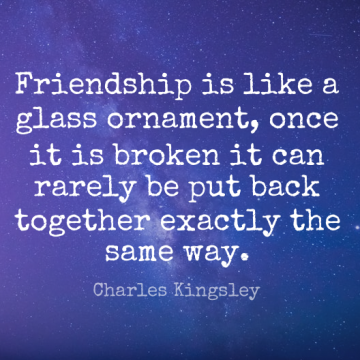 Short Friendship Quote by Francis Bacon about Real,Solitude,Worst for WhatsApp DP / Status, Instagram Story, Facebook Post.