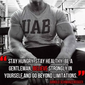 Best Gym/Fitness Quotes Collection (Bodybuilding & Motivation) - #15563