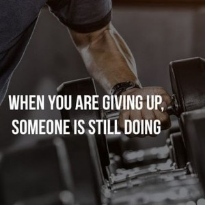 Best Gym/Fitness Quotes Collection (Bodybuilding & Motivation) - #15583