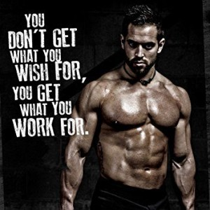 Best Gym/Fitness Quotes Collection (Bodybuilding & Motivation) - #15634