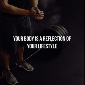Best Gym/Fitness Quotes Collection (Bodybuilding & Motivation) - #15573