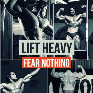 Best Gym/Fitness Quotes Collection (Bodybuilding & Motivation) - #15569