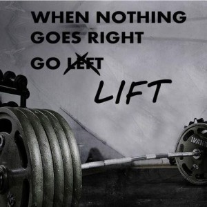 Best Gym/Fitness Quotes Collection (Bodybuilding & Motivation) - #15623