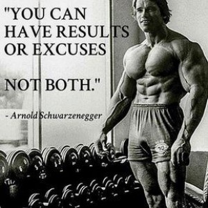 Best Gym/Fitness Quotes Collection (Bodybuilding & Motivation) - #15567