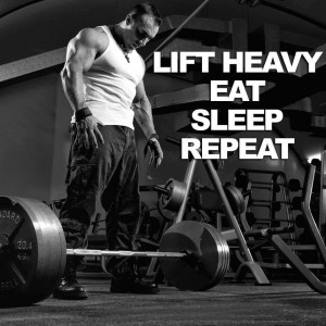 Best Gym/Fitness Quotes Collection (Bodybuilding & Motivation) - #15640