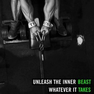 Best Gym/Fitness Quotes Collection (Bodybuilding & Motivation) - #15580