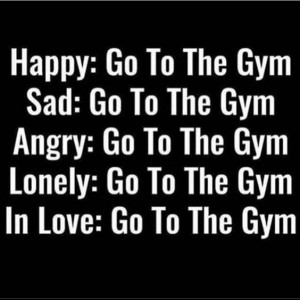 Best Gym/Fitness Quotes Collection (Bodybuilding & Motivation) - #15568