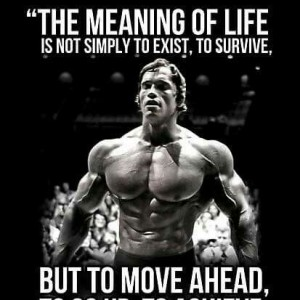 Gym/Fitness Quotes Collection (Bodybuiling & Motivation) - #15672