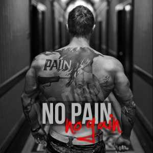 Gym/Fitness Quotes Collection (Bodybuiling & Motivation) - #15705