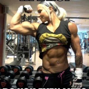 Gym/Fitness Quotes Collection (Bodybuiling & Motivation) - #15676