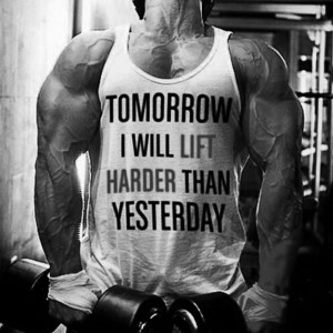 Gym/Fitness Quotes Collection (Bodybuiling & Motivation) - #15704