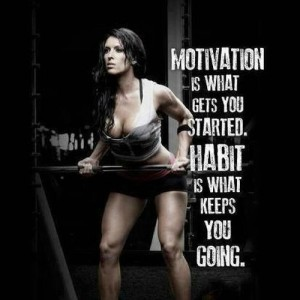 Gym/Fitness Quotes Collection (Bodybuiling & Motivation) - #15653
