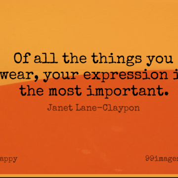 Short Happy Quote by Janet Lane-Claypon about Love,Life,Relationship for WhatsApp DP / Status, Instagram Story, Facebook Post.