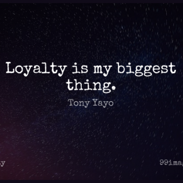 Short Loyalty Quote by James Cook about Betrayal,Self,Interest for WhatsApp DP / Status, Instagram Story, Facebook Post.