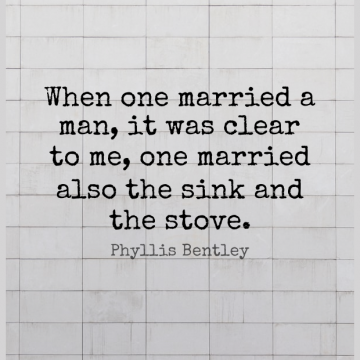Short Marriage Quote by Kin Hubbard about Husband,Bargains,Seems for WhatsApp DP / Status, Instagram Story, Facebook Post.
