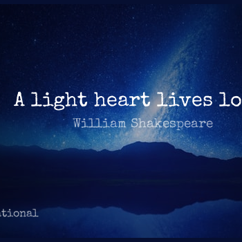 Short Motivational Quote by William Shakespeare about Inspirational,Funny Love,Lost Love for WhatsApp DP / Status, Instagram Story, Facebook Post.