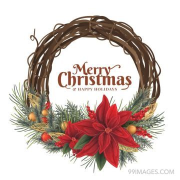 Merry Christmas [25 December 2019] Images, Quotes, Wishes, WhatsApp DP & Status Messages, Wallpapers HD (Funny, Friends, Family)