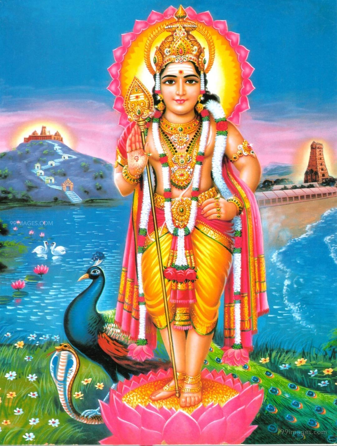 God Murugan Latest HD Photos & Wallpapers, WhatsApp DP (1080p) (481) - God Murugan