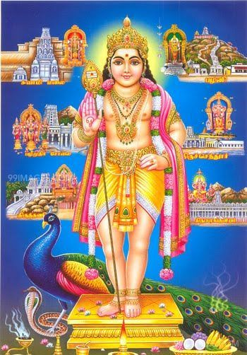 God Murugan Latest HD Photos & Wallpapers, WhatsApp DP (1080p) (490) - God Murugan