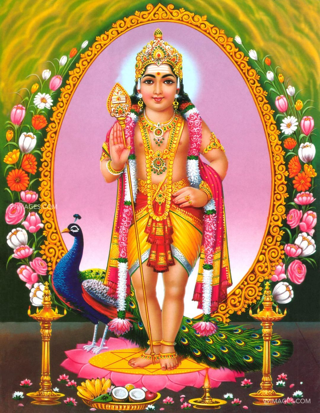 God Murugan Latest HD Photos & Wallpapers, WhatsApp DP (1080p) (482) - God Murugan