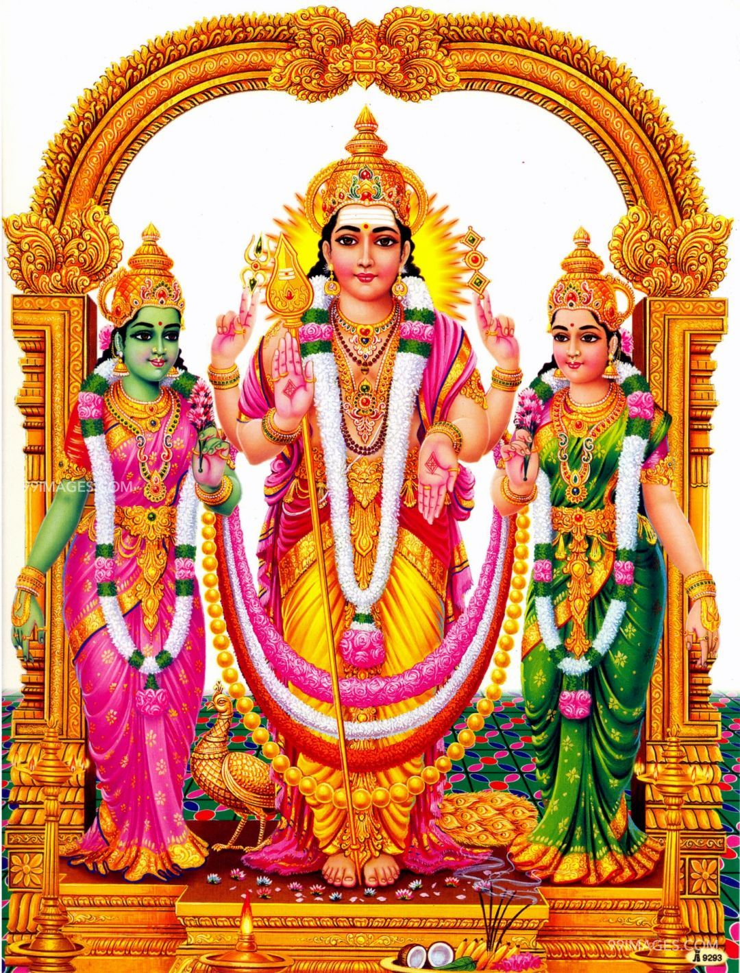God Murugan Latest HD Photos & Wallpapers, WhatsApp DP (1080p) (491) - God Murugan