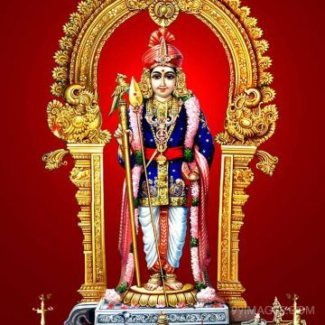 God Murugan Latest HD Photos & Wallpapers, WhatsApp DP (1080p)