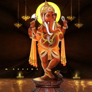 God Vinayagar (pillaiyar, Ganpati) Latest HD Photos/Wallpapers (1080p)