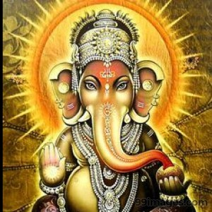 Lord Ganesha HD Wallpapers/Images (1080p) - #6900
