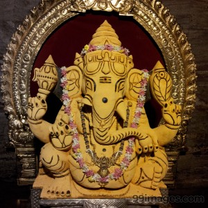 Lord Ganesha HD Wallpapers/Images (1080p) - #6911