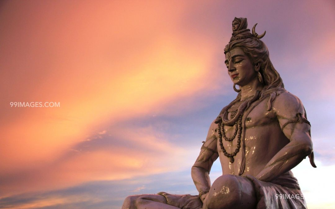 Lord Shiva Hd Photos Wallpapers 1080p
