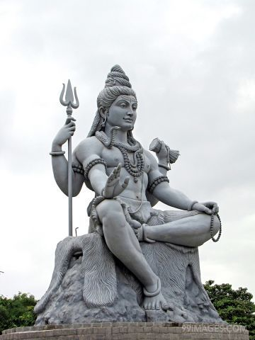 Lord Shiva HD Photos & Wallpapers, WhatsApp DP / Status (1080p)