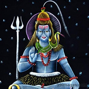 Lord Shiva HD Photos & Wallpapers (1080p) - #5071