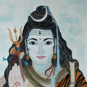Lord Shiva HD Photos & Wallpapers (1080p) - #5053