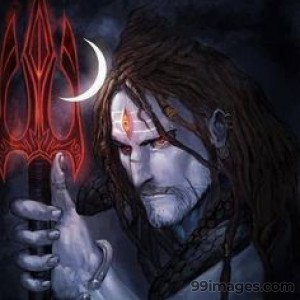 Lord Shiva HD Photos & Wallpapers (1080p) - #5095