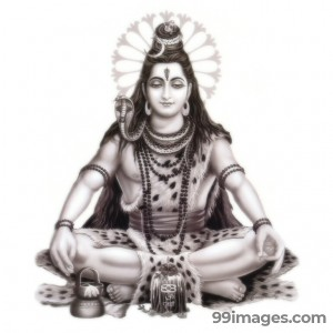 Lord Shiva HD Photos & Wallpapers (1080p) - #5107