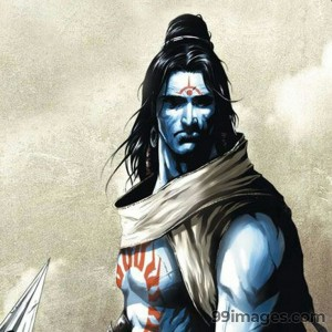 Lord Shiva HD Photos & Wallpapers (1080p) - #5089