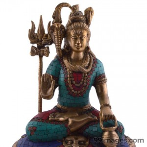Lord Shiva HD Photos & Wallpapers (1080p) - #5086