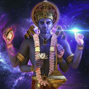 Lord Vishnu HD Images (1080p) - #5279