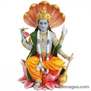 Lord Vishnu HD Images (1080p) - #5282