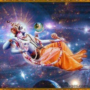 Lord Vishnu HD Images (1080p) - #5276