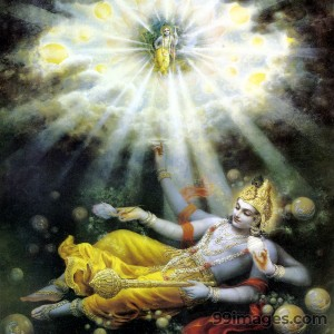 Lord Vishnu HD Images (1080p) - #5286