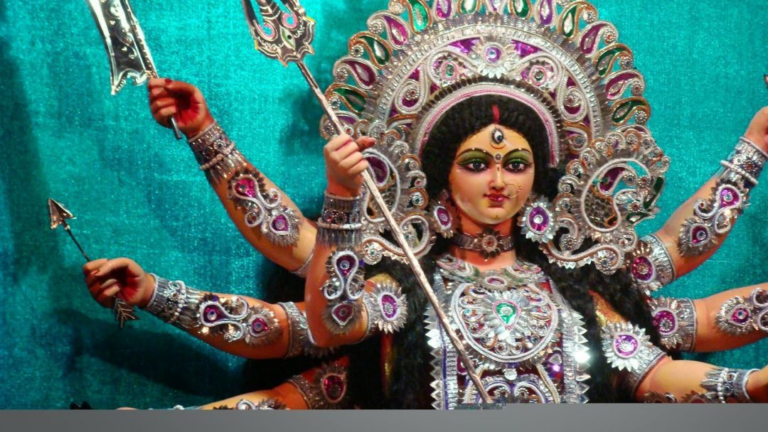 [October 25, 2020] Maa Durga Devi (Navaratri / Dussehra) Latest HD Photos / Wallpapers Download (1080p) (55720) - Maa Durga Devi