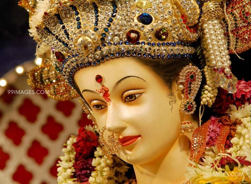 Maa Durga Devi Latest Hd Photos 1080p