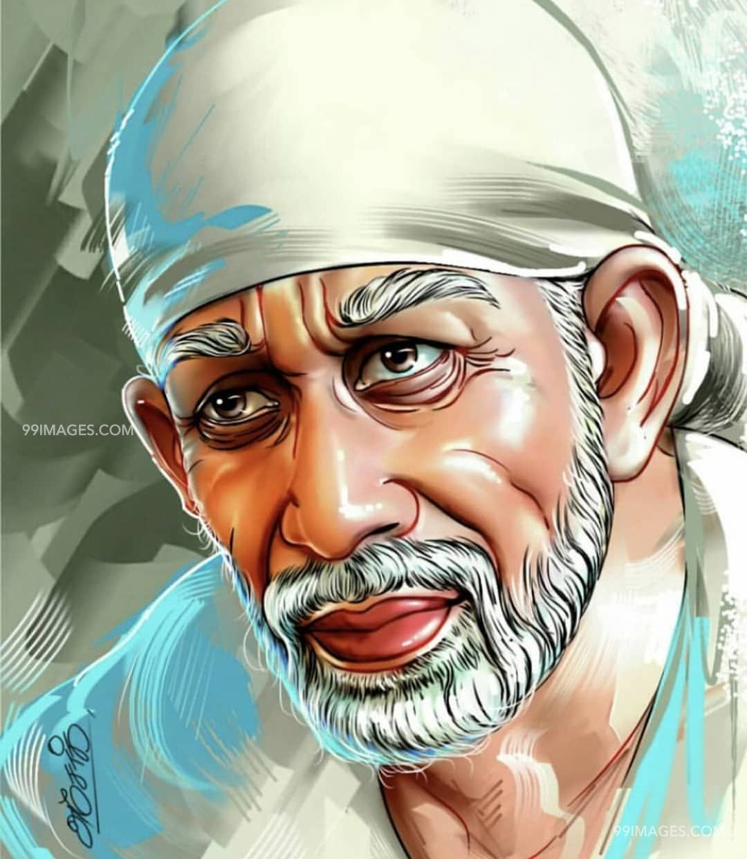✅ Sai Baba HD Images for Android/iPhone Mobile & HD