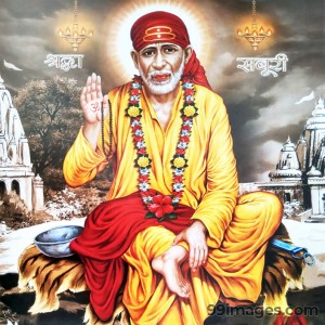 Shirdi Sai Baba  Best HD Photos (1080p) - #534