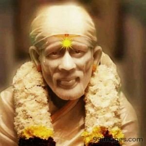 Shirdi Sai Baba  Best HD Photos (1080p) - #521